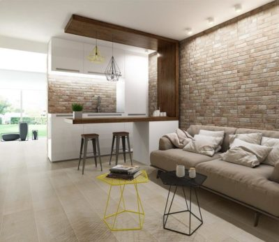 Wall Brick Keraben