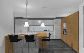 Tu proyecto de decoración de cocina con Calvo y Munar