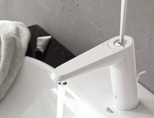 Guía para elegir grifos de baño