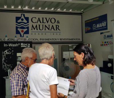 Calvo y Munar en Rehabitar Madrid 17