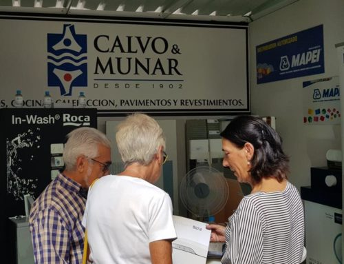 Calvo&Munar en Rehabitar Madrid