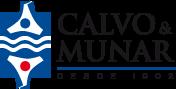 Calvo&Munar Logo