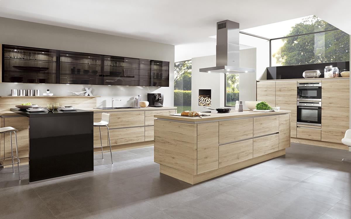 Cocina Design Kuchentime