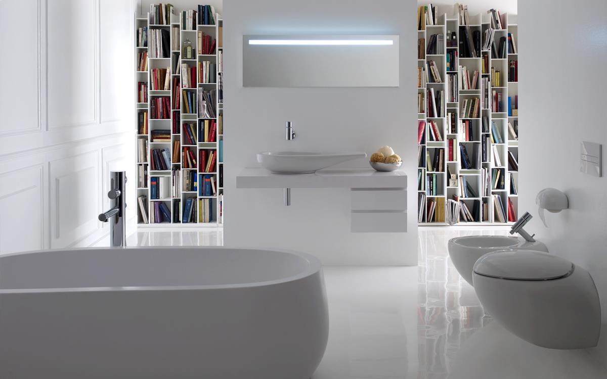 alessi one laufen calvo munar. Black Bedroom Furniture Sets. Home Design Ideas