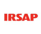 Irsap logo