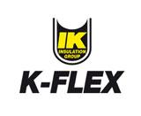 K-flex logo