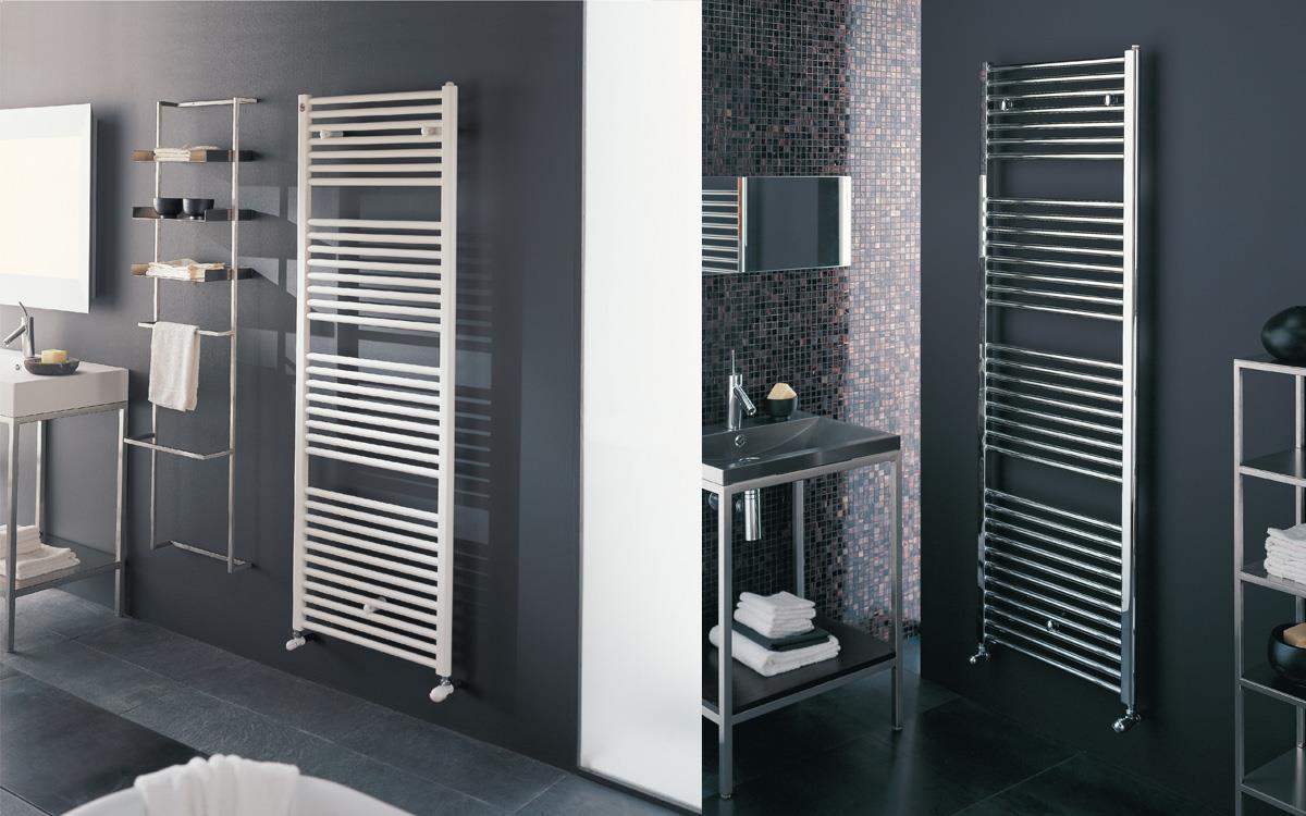 Radiador toallero Cabel