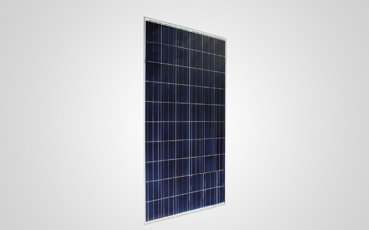 Sistemas fotovoltaicos modulo solar policristalino Baxi