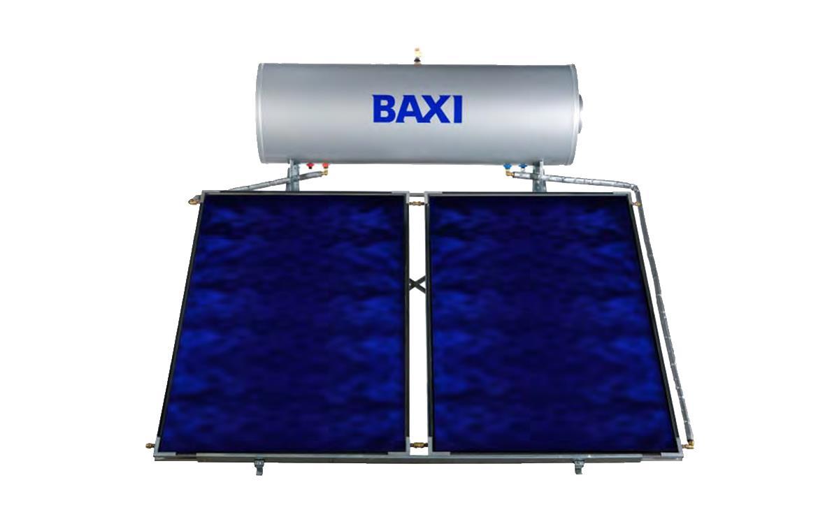 Sistemas Termosifonicos Baxi