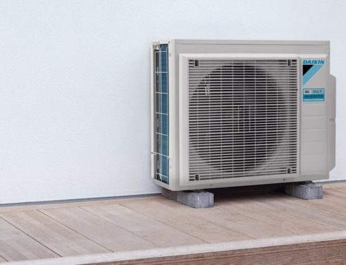 Multi Split R-32 Daikin