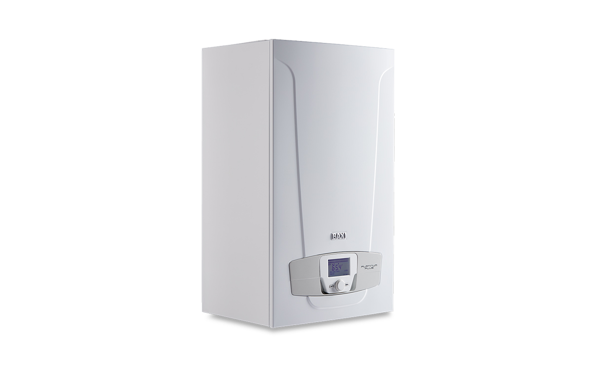 Platinum MAX plus Baxi