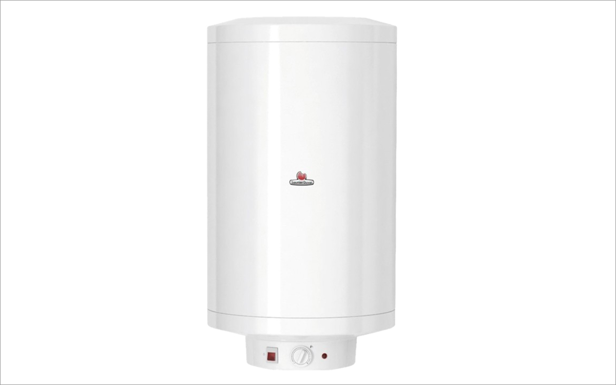 Termo eléctrico Confort Saunier Duval