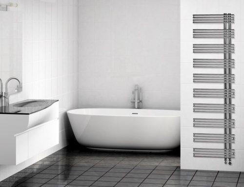 Radiador toallero KL50 Baxi