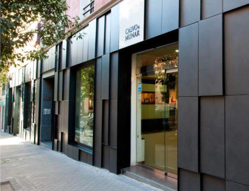 Visita el «NUEVO» Centro Madrid