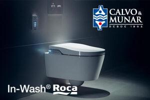 Promocion In-Wash Roca