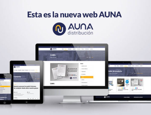 Web aunadistribucion