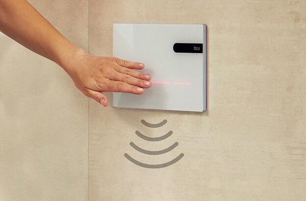 Placas accionamiento electrónicas EP1 Roca