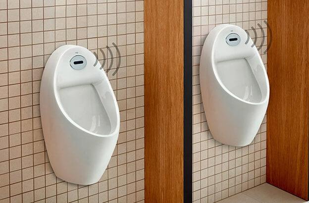 Urinario Euret - Roca